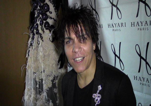 Exclusive Pre-Launch of his Men's Fragrances - Nabil Hayari Paris