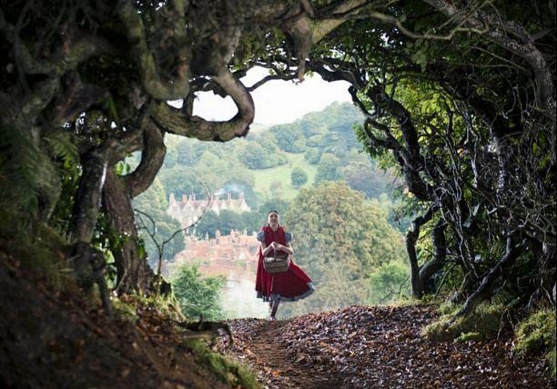 Featurette - Disney Into the Woods