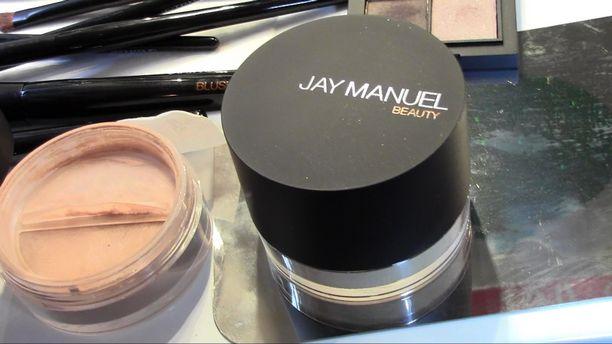 """HSNi """"More the Merrier"""" 2015 - Jay Manuel Beauty"""