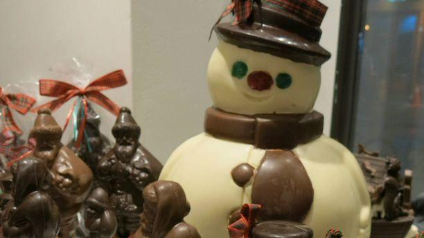New Flagship Store Opening - Li-Lac Chocolate