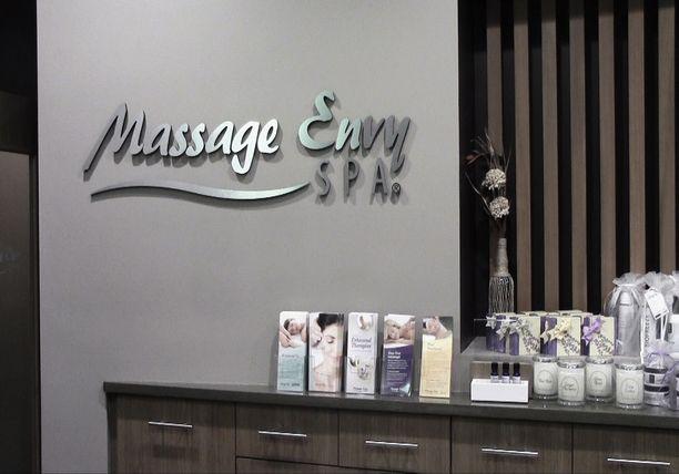 Preview 2014 - Massage Envy Spa