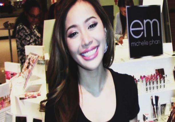 Unleash YouTube Event! - Michelle Phan