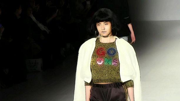 Mercedes-Benz Fashion Week New York - TOKYO RUNWAY meets NEW YORK