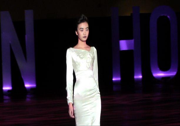 3rd Annual Gala Fashion Show - United Colors of Fashion