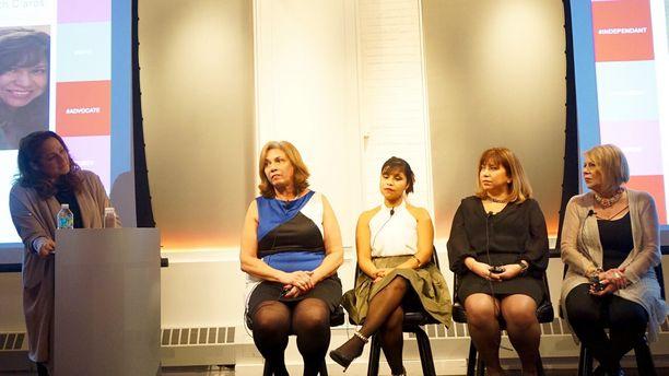 Glambition Women Think BIG